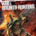 "Marvel Comics anuncia ""War of the Bounty Hunters"", estrelado por Boba Fett"