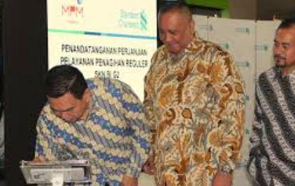 Alamat dan Nomor Telepon Kantor Bank Standard Chartered di Makassar