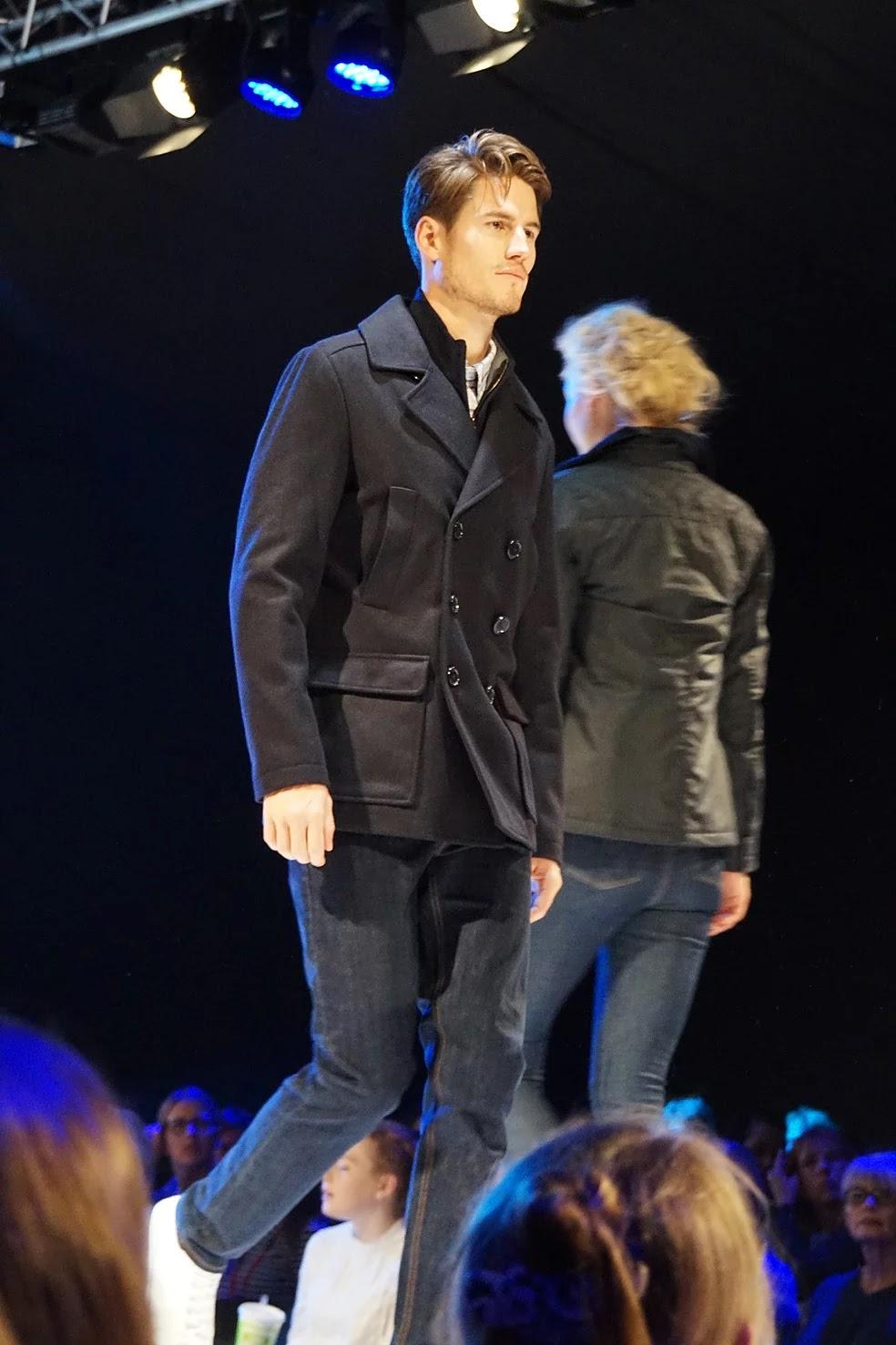 Bristol Fashion Week AW16 fashion trend lifestyle outfit