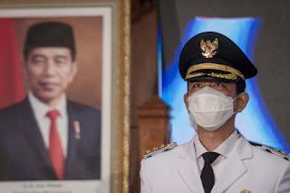 Biografi Gibran Rakabuming Raka Putra Pak Jokowi