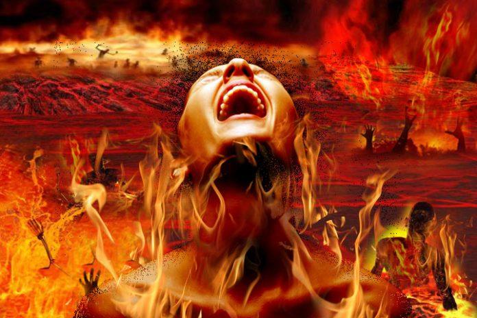 Duas Coisas no Inferno Que Toda Igreja Precisa