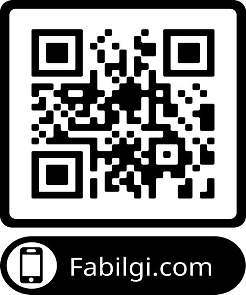 Site ve Kartvizitler için QR Kodu Oluşturma Sitesi Basit 2021