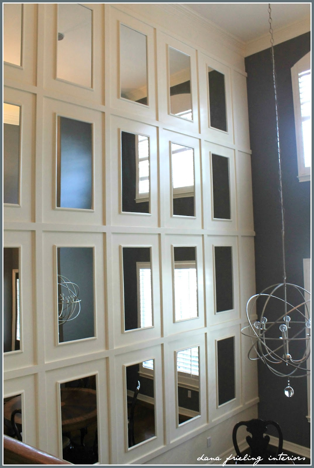 Extremely Large Wall Mirrors