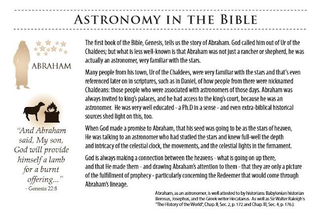 Tammy's Notes: Mazzaroth - The Gospel in the stars