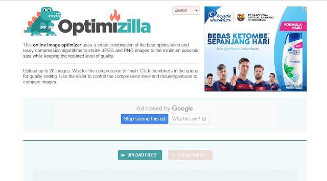 Tools Online OptimiZilla