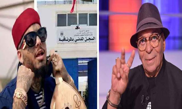 حمادي زعبيط والد مغني الراب سواغ مان swagg man