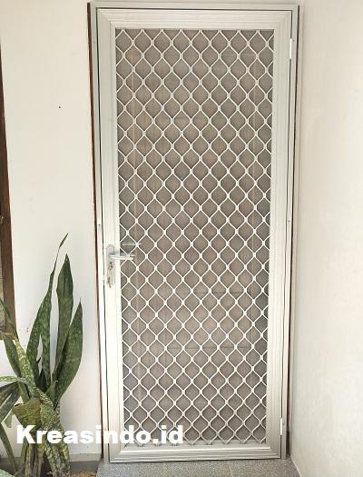Pentingnya Memasang Pintu Expanda Aluminium di Rumah