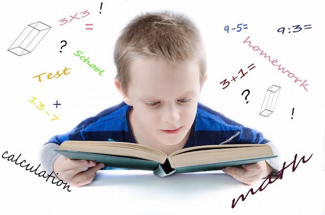 Mengatasi masalah belajar anak
