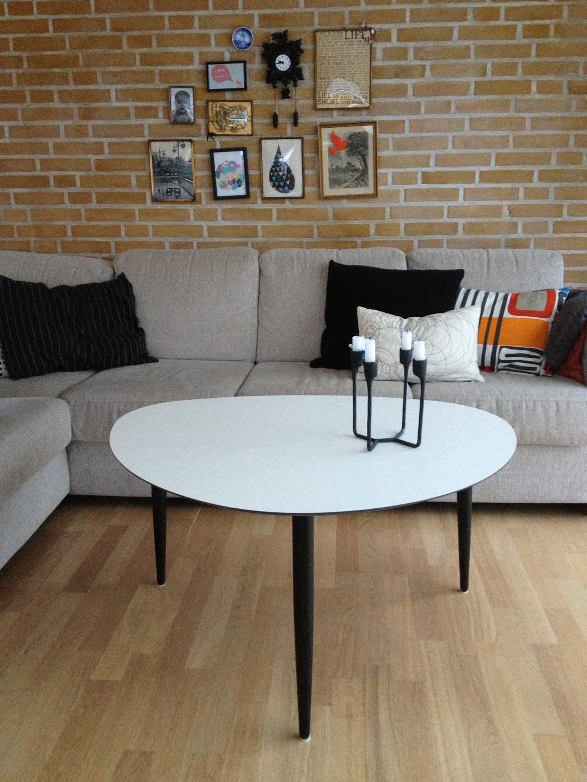 sofabord idemøbler Sofaborde Idemøbler | Baci Living Room sofabord idemøbler