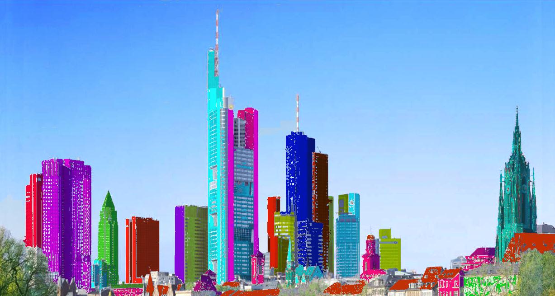 kostete der frankfurter skyline was