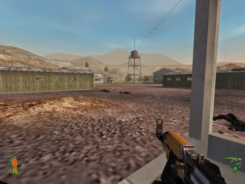 Project IGI 1 Highly Compressed Free Download