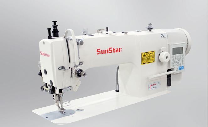Tài liệu điện tử Sunstar KM-3420BL Series