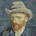 Van Gogh dianggap gila tapi seorang figura artis paling berpengaruh