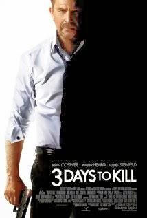 Watch 3 Days To Kill Online Free