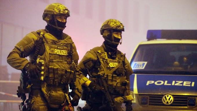 Robbantásos merényletre készültek a migránsok Dániában és Németországban