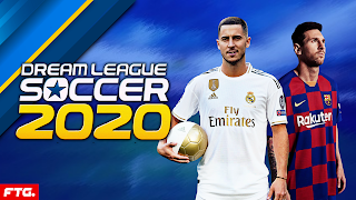 Dream League Soccer 2020 Android Offline 350 MB HD Graphics