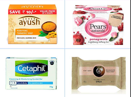 10 Best Bar of Soap for Dry Skin: Top Pick & What to Look