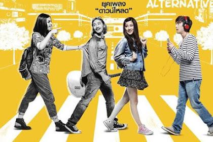 8 Film Thailand Romantis Komedi Terbaik Untuk Ditonton di Masa Social Distancing (Update 2021)