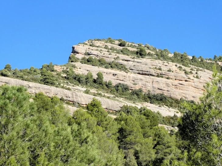 Roca del Migdia