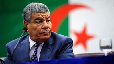 مفاجأة: الأمين العام الأسبق لحزب بوتفليقة يطلب اللجوء السياسي في المغرب