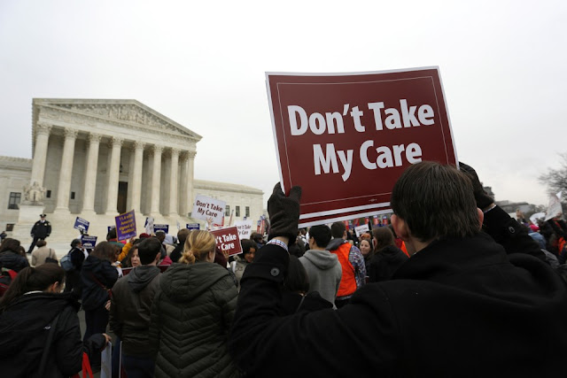 Health Insurance American