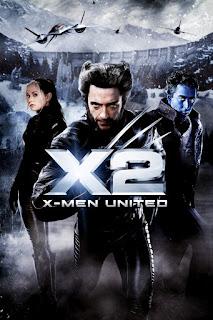 X Men 2 2003 Dual Audio