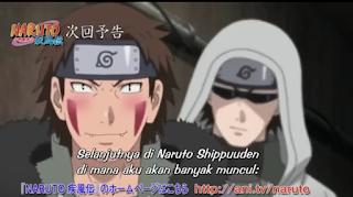 Naruto Shippuden 498 Subtitle Indonesia
