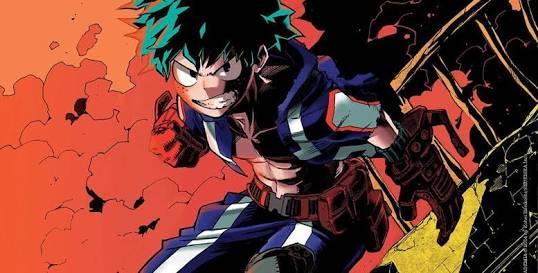 Rekomendasi Genre Anime Saat Berpuasa