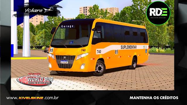 VOLARE W9 FLY - SUPLEMENTAR DE BELO HORIZONTE