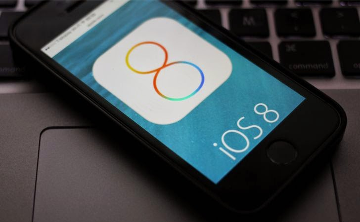 Apple Rolls Out iOS 8 with Bucket of Security Fixes