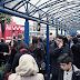 Αεροδρόμιο Σίτι του Λονδίνου - Δεκάδες άτομα με αναπνευστικά προβλήματα από «επεισόδιο με χημική ουσία»
