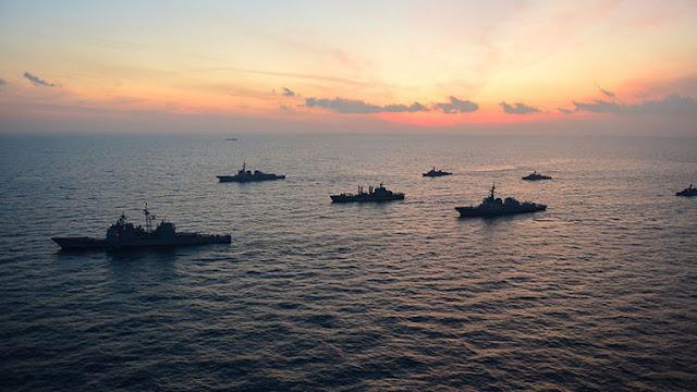 """Inician ensayos militares """"explícitamente hostiles"""" de EE.UU. y Corea del Sur"""