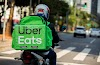Uber Eats llega a Ambato