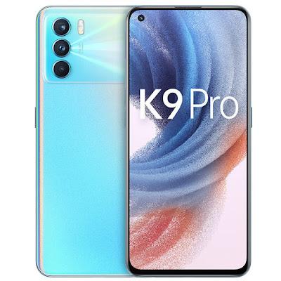 Oppo K9 Pro FAQs