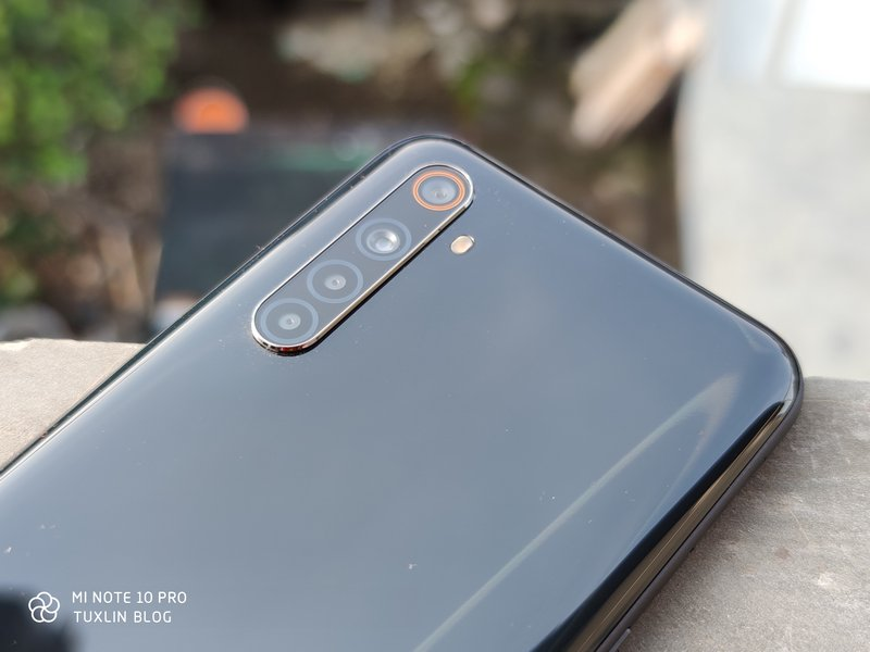 Review Kamera Realme Narzo