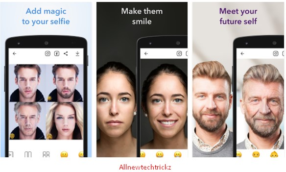 FaceApp PRO Latest Version Patched APK is Here - AllNewTechTrickz