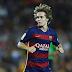 Hamburgo contrata jovem meia-atacante croata do Barcelona