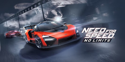لعبة Need for Speed No Limits