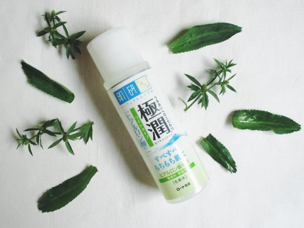 Hada Labo Hyaluronic Acid Lotion - Loại toner dưỡng ẩm cực kỳ yêu thích của mình