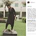 Back girl claim back Blackness Bokang Montjane Reveals Why She No Longer Wears A Weave