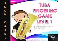 Tuba - Level 1