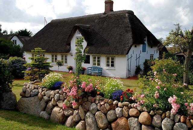 çiftlik evi