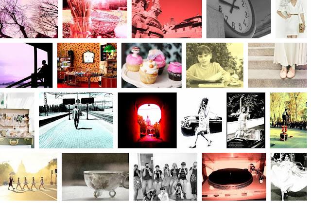 collage birichinatico