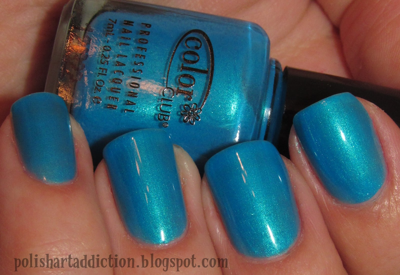 Color Club Wicked Sweet Minis