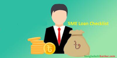 SME Loan Checklist