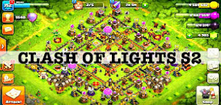 Clash of Lights s2 coc full Server APK Download