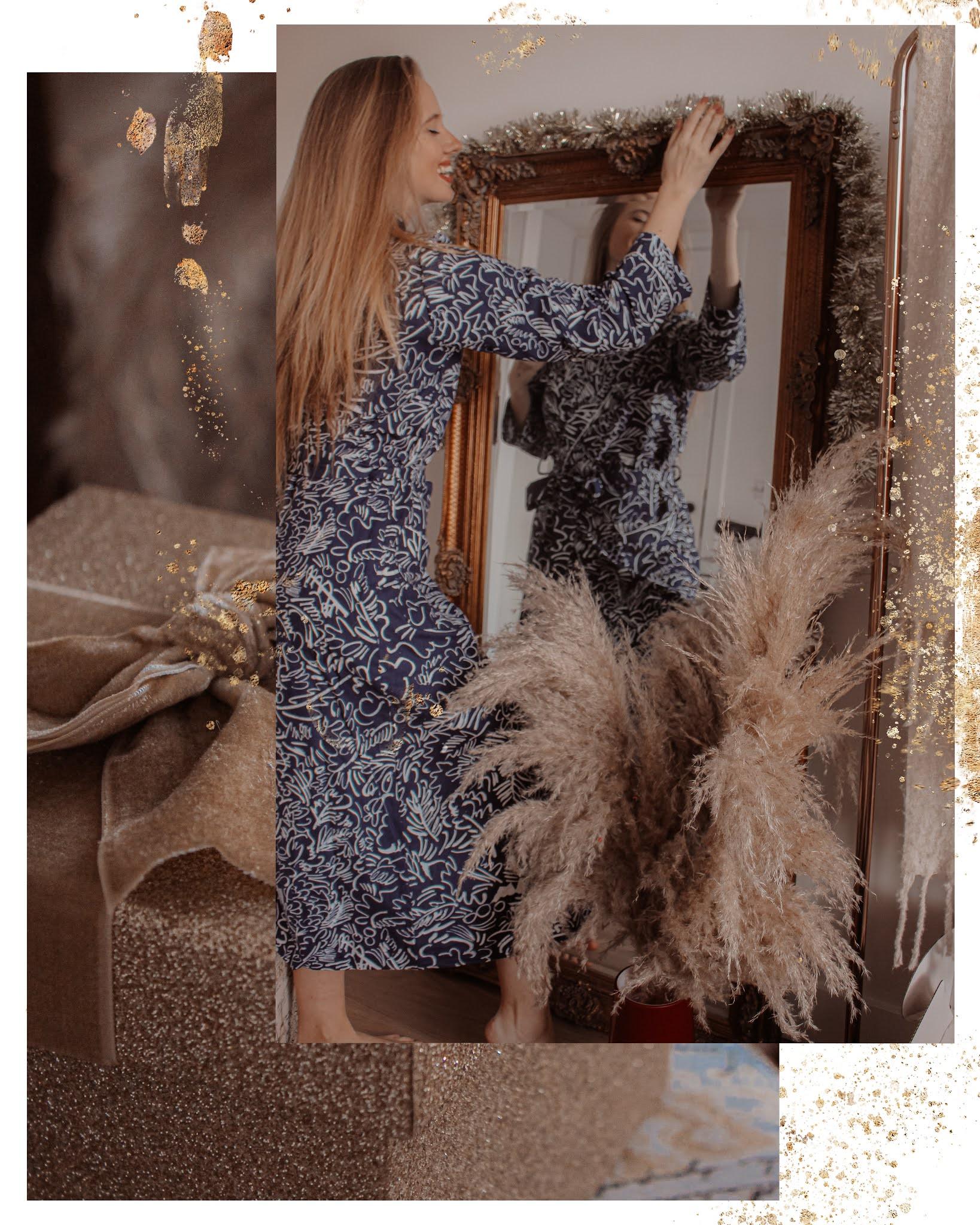 Luxury British Dressing Gown Brand