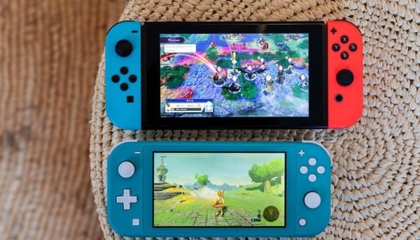 Nintendo will not launch a new Switch in 2020
