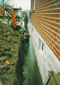 Niagara Basement Foundation Excavation and Waterproofing Niagara in Niagara Region