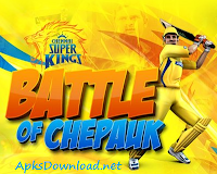 Battle of Chepauk Game Download
